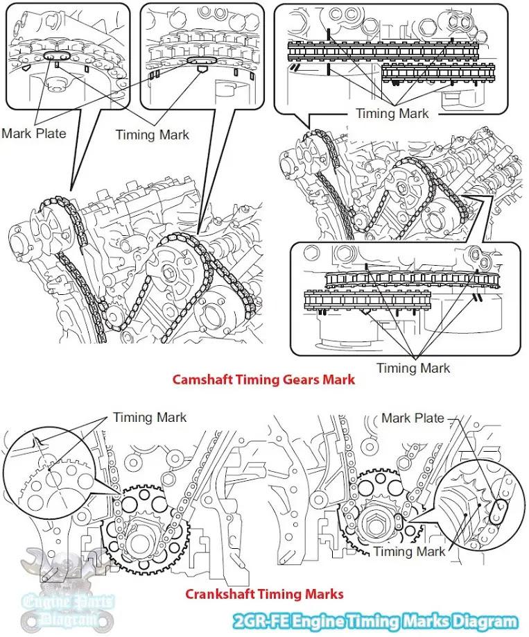 1az Fe Engine Timing Mark Diagram Full Hd Version Mark Diagram Causal Loop Diagram Radd Fr
