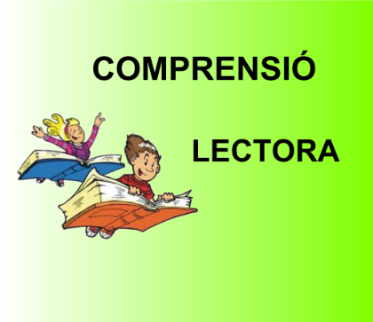 Quadern De Comprensió Lectora Aula D Acollida