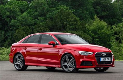 Audi A3 For 2020 Review