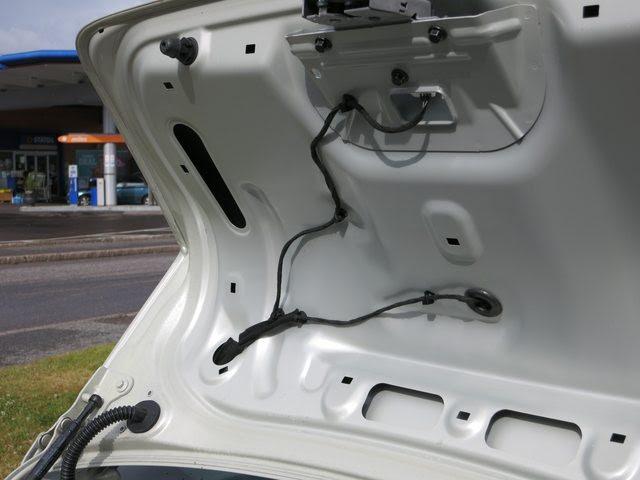 Volvo S40 Wiring Harnes