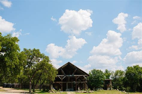 The Creek Haus   Dripping Springs, Texas   Venue Report
