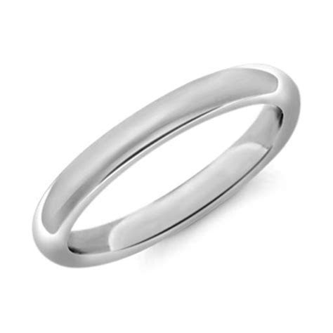 5 Tips For Shopping Men's Wedding Bands