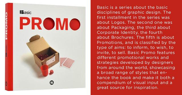 Basic Promo : Index Publishing.