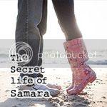 The Secret Life of Samara
