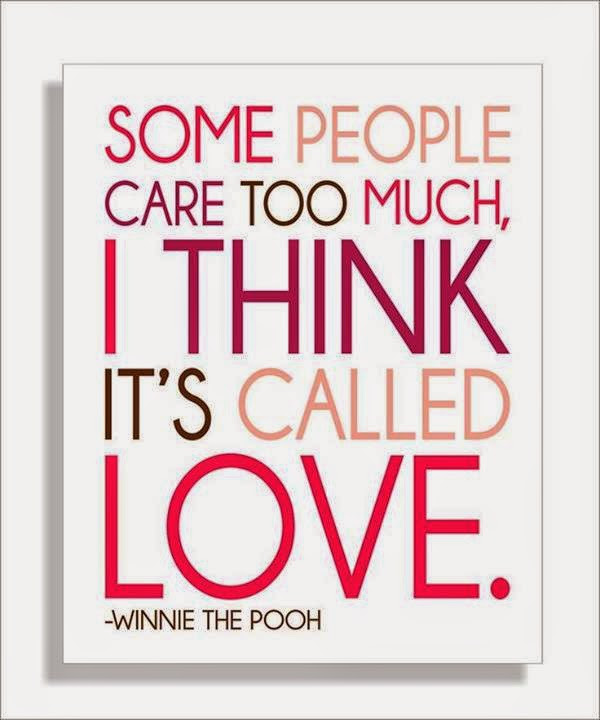 Quotes About Too Much Caring 59 Quotes