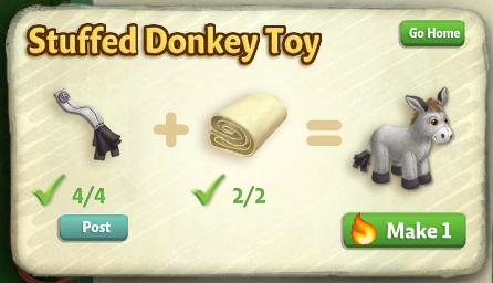 Donkey8