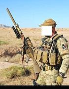 Un incursore italiano in Afghanistan