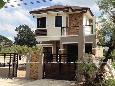 modern zen house design philippines