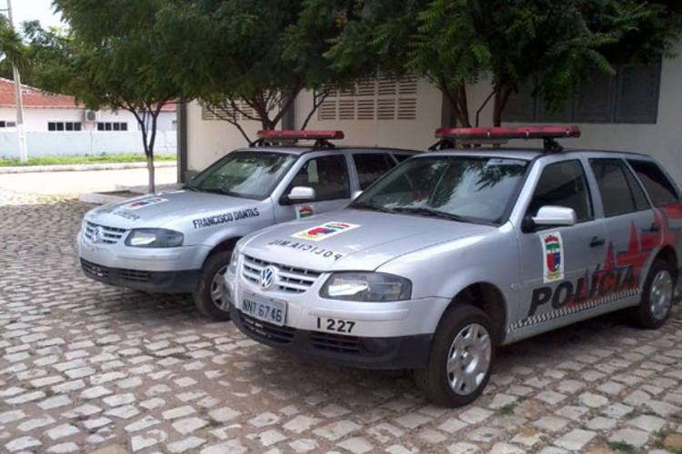Viaturas recolhidas em Mossoró por falta de pagamento