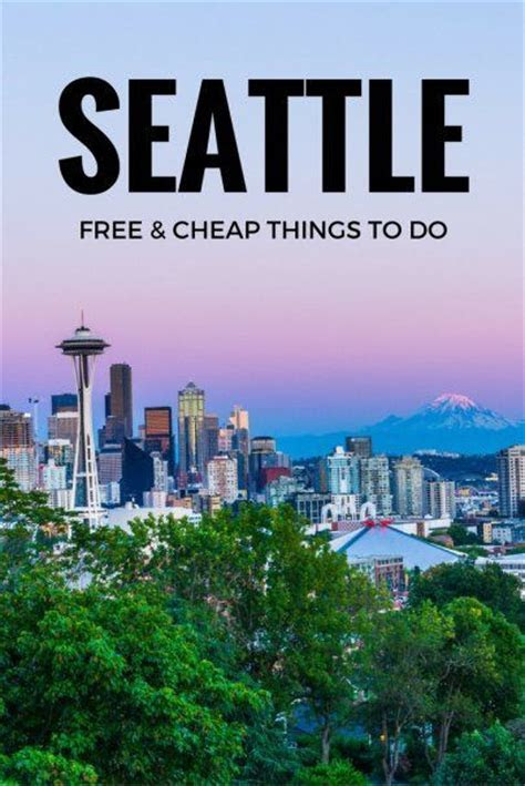 Best 25  Hotels in seattle washington ideas on Pinterest