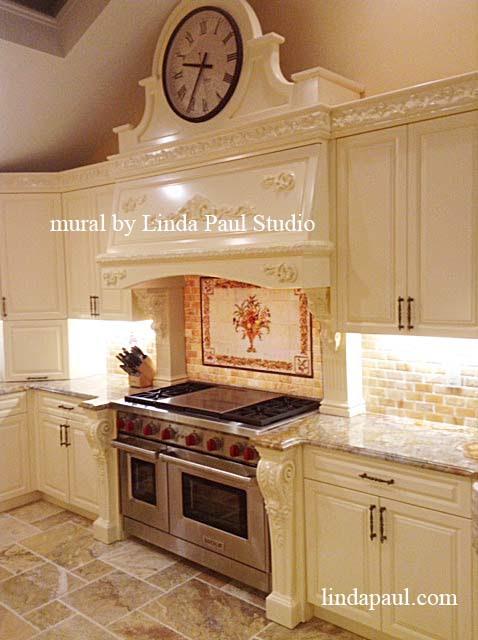 Kitchen Backsplash Ideas - Gallery of Tile Backsplash ...