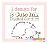 2 Cute Ink Challenge Blog