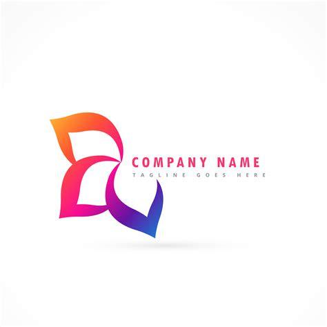 flower logo  vector art   downloads