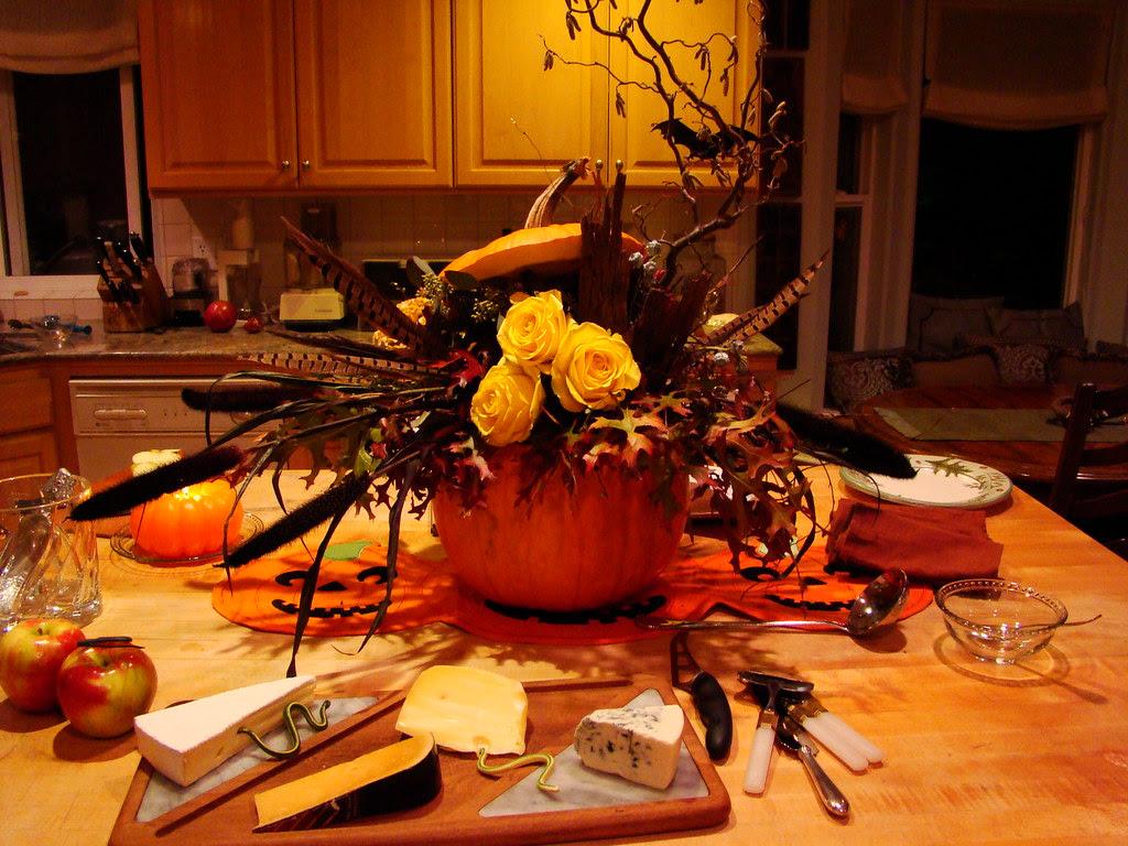 DSC02912 Halloween appetizers
