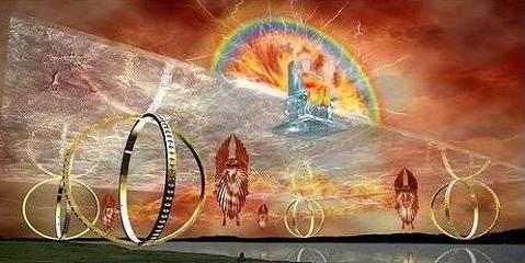 Resultado de imagen para el merkaba carro de dios