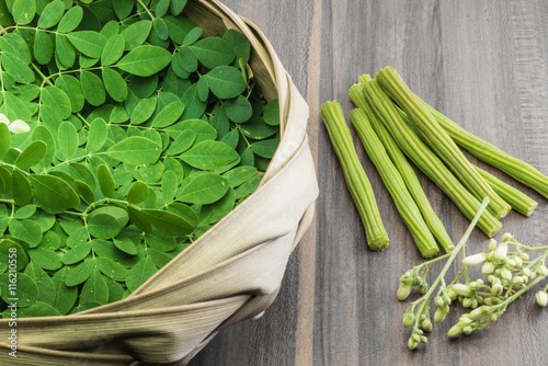 Moringa Or Drumstick Its Health Benefits :