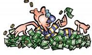 nadando_dinheiro