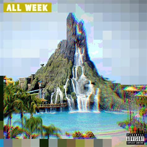rod wave  week instrumental prod