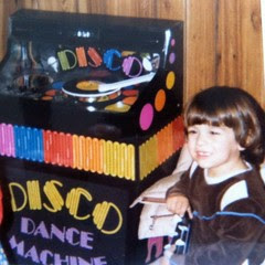 Disco Dance Machine