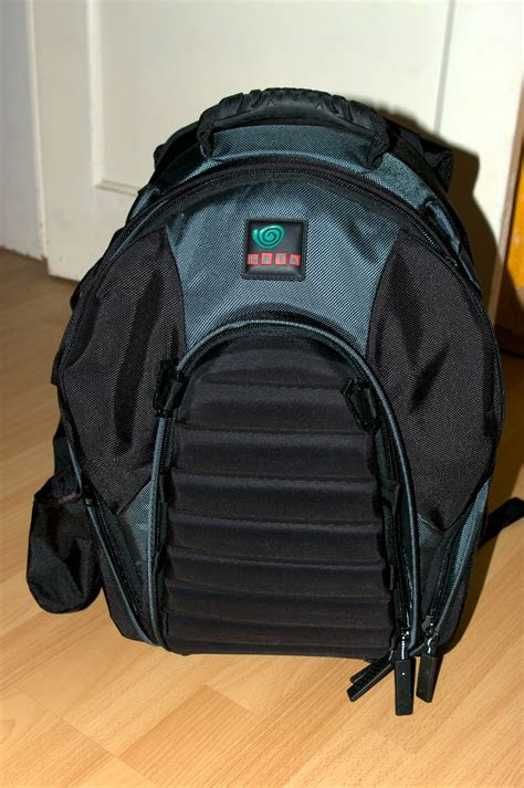 fs kata   camera backpack