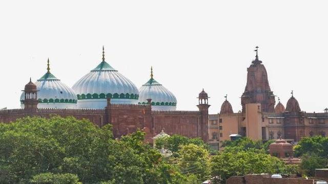 श्रीकृष्ण जन्मभूमि विवाद: हिंदू संगठन का ऑफर- मुस्लिम पक्ष मस्जिद छोडे़गा तो दूसरी जगह देंगे ज्यादा जमीन