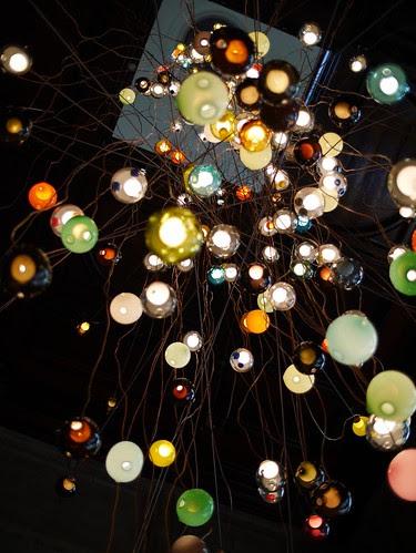 Light Spheres - 1