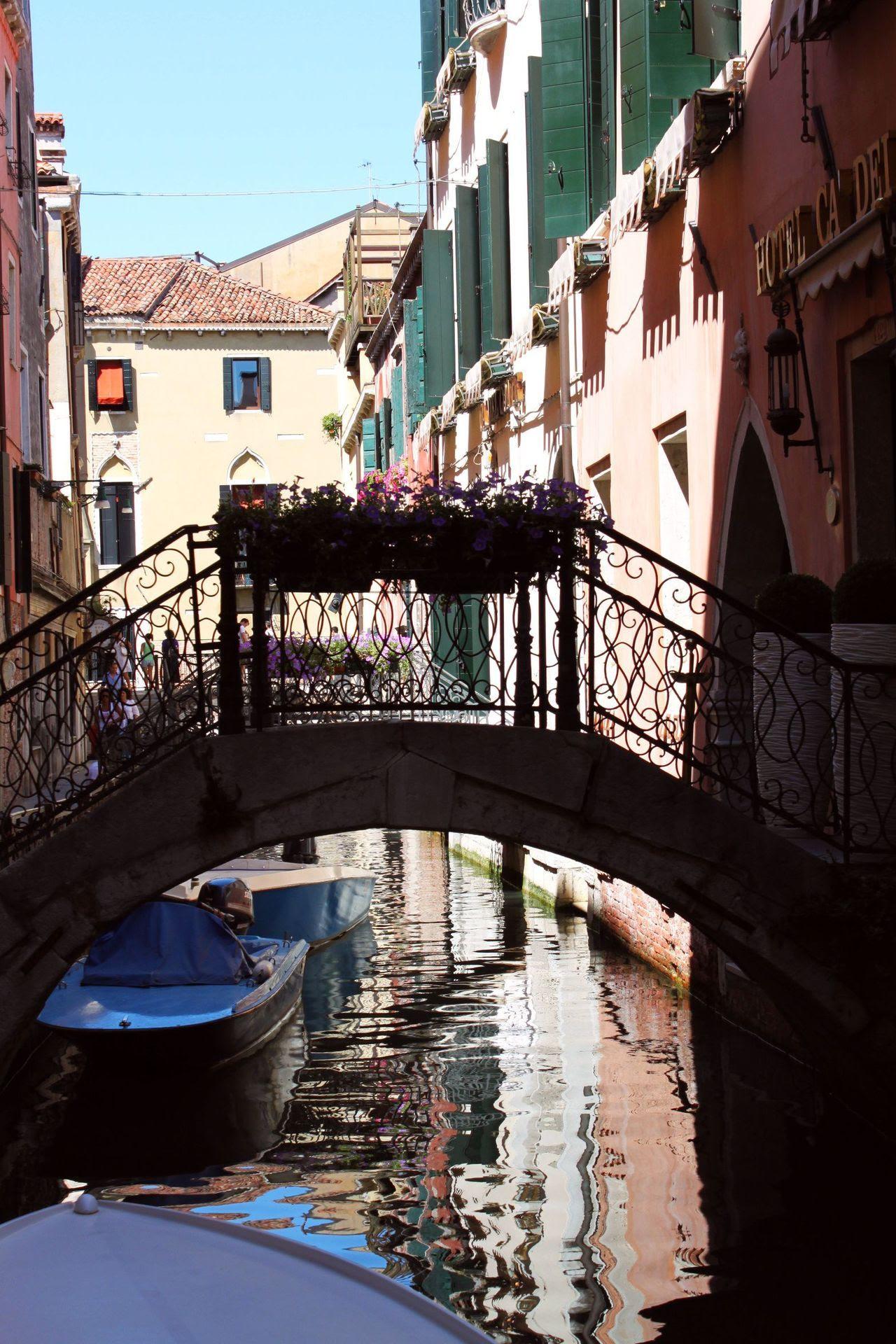# Venice