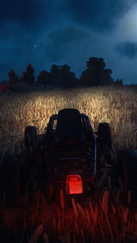 pubg buggy night mode driving  pure  ultra