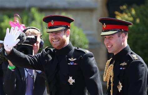 Prince Harry Royal Wedding Pictures 2018   POPSUGAR Middle
