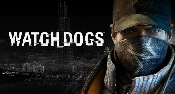 game, Pc, Ps3, Watch dogs, Wii, Xbox,