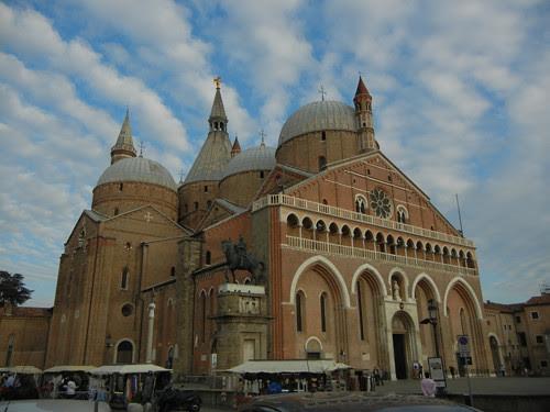 DSCN1056 _ Basilica di Sant'Antonio, Padova, 12 October