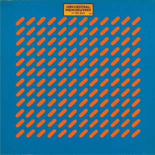 Orchestral Manoeuvres in the Dark (Dindisc)