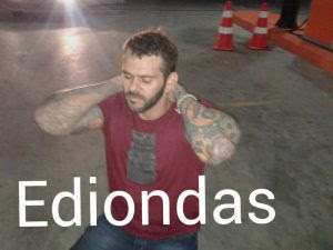 O mossorosnse Ediondas Duarte estaria entre as vítimas do confronto