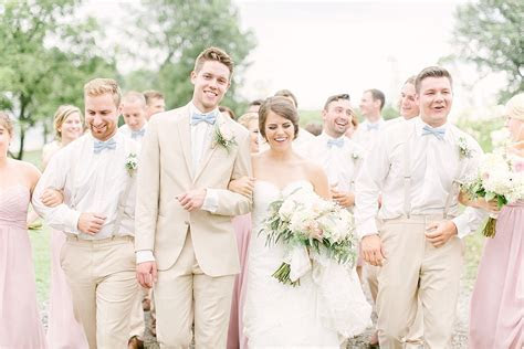 Molly & AJ Jorgensen Farm Wedding   Columbus Ohio Wedding