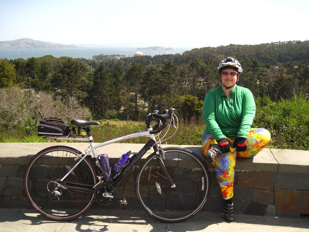 **Lynne's Specialized bike - was stolen**