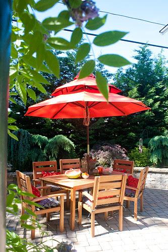 Backyard Spice Pier 1 Giveaway Brooklyn Limestone
