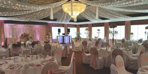 Palm Aire Country Club Weddings   Get Prices for Wedding