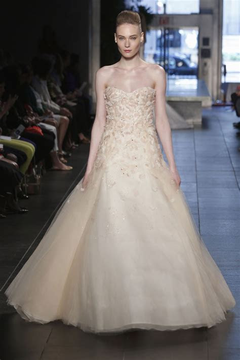 Rivini Spring 2014 Wedding Dresses   Weddingbells