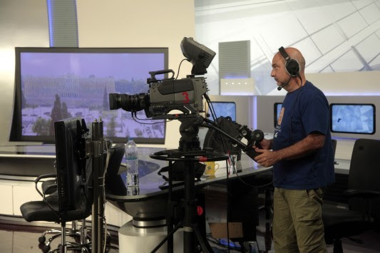 Τηλεοπτικές άδειες: Τι προβλέπει το νομοσχέδιο