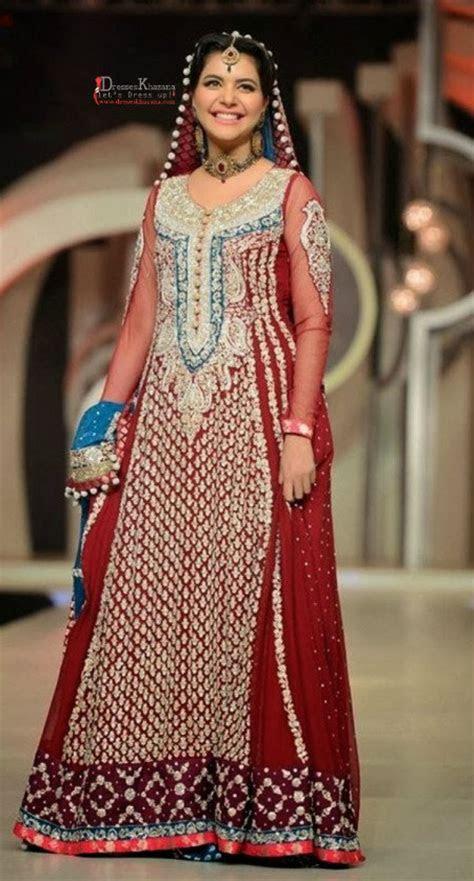 Latest Bridal Lehenga Designs 2016 Fashion in Pakistan