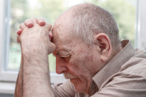 Prostate cancer diagnosis, surgery can cause anxiety ...