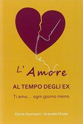 L'amore al Tempo degli Ex - Libro