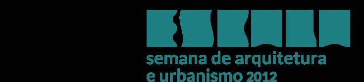 ESCALA: Semana de  Arquitetura e Urbanismo