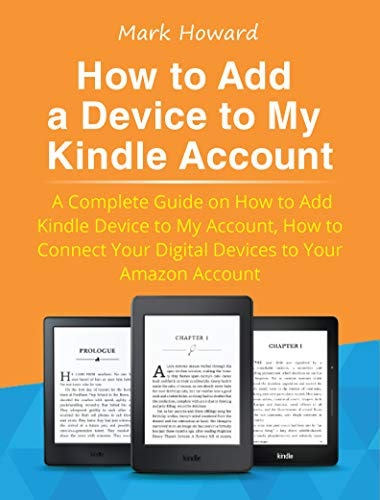 how to make an account on ebook reader