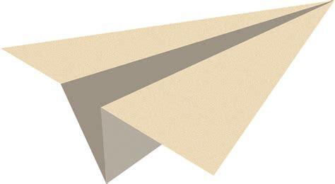 ilustrasi gratis kertas pesawat kertas ikon logo