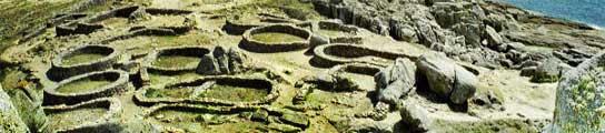 Ruta arqueológica por los castros gallegos  (Imagen: WIKIMEDIA COMMONS)