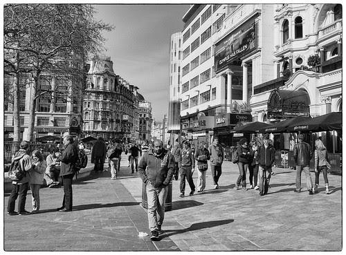 London, West End