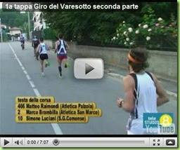 Giro del Varesotto 1a tappa teleSTUDIO8 - 2