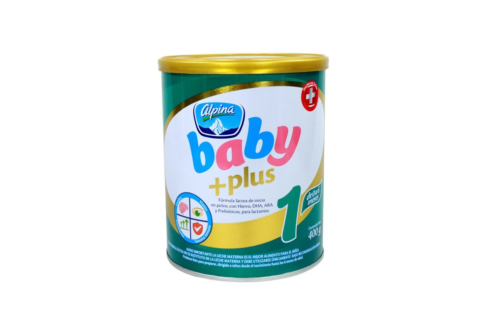 Cual Es La Mejor Formula Para Bebes De 0 A 6 Meses ...