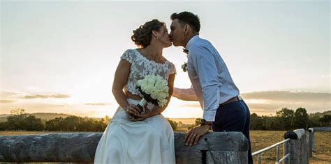 The Fittest Woman on Earth Got Hitched and Didn't Tell a